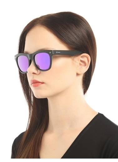 Exess Gözlük Mor